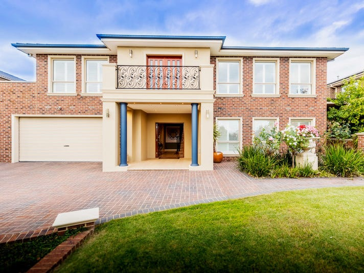 11 Water Pepper Court, South Morang, Vic 3752