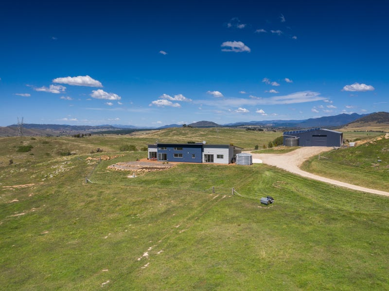 500 Mountain Creek Road, Uriarra, NSW 2611