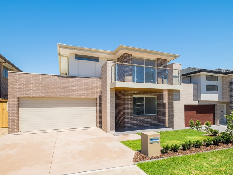Lot 1080 Waterloo street, Schofields, NSW 2762