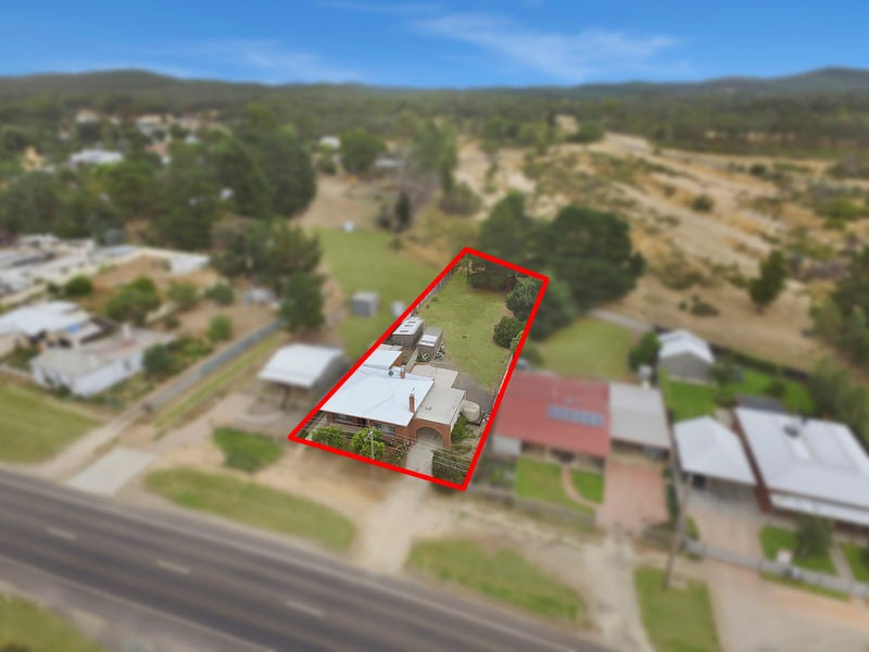 231 Main Rd, Chewton, Vic 3451