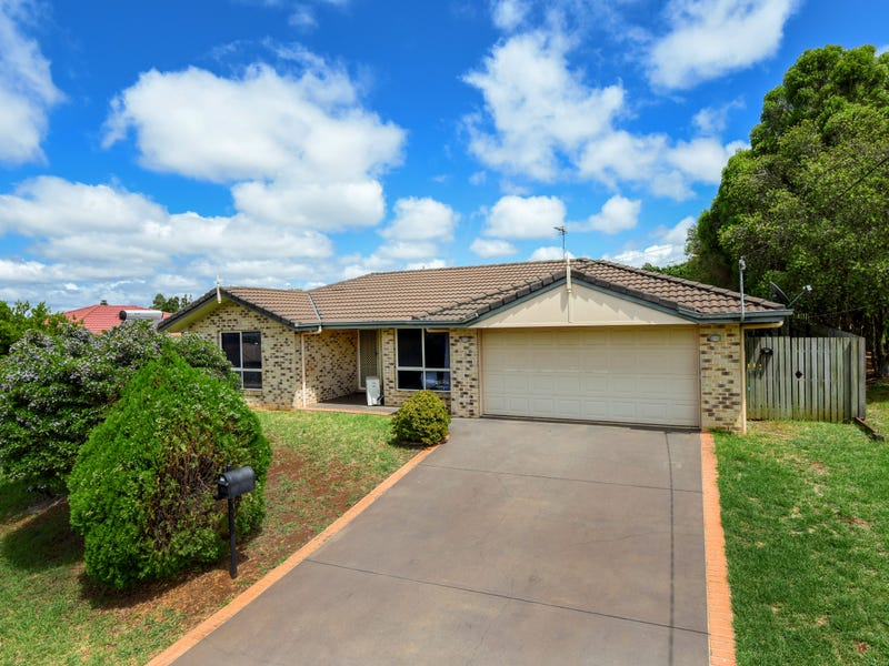 7 Malbec Court, Wilsonton Heights, Qld 4350