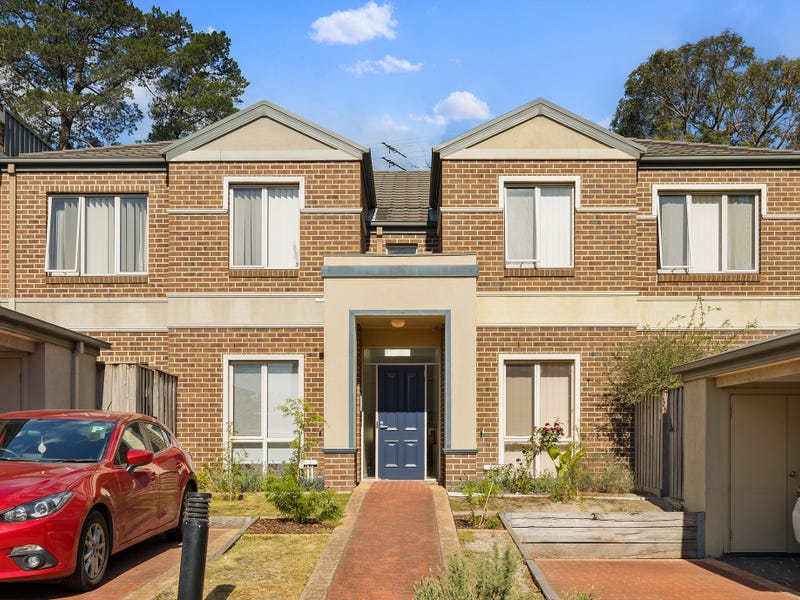 27/1 Bellevue Avenue, Doncaster East, Vic 3109