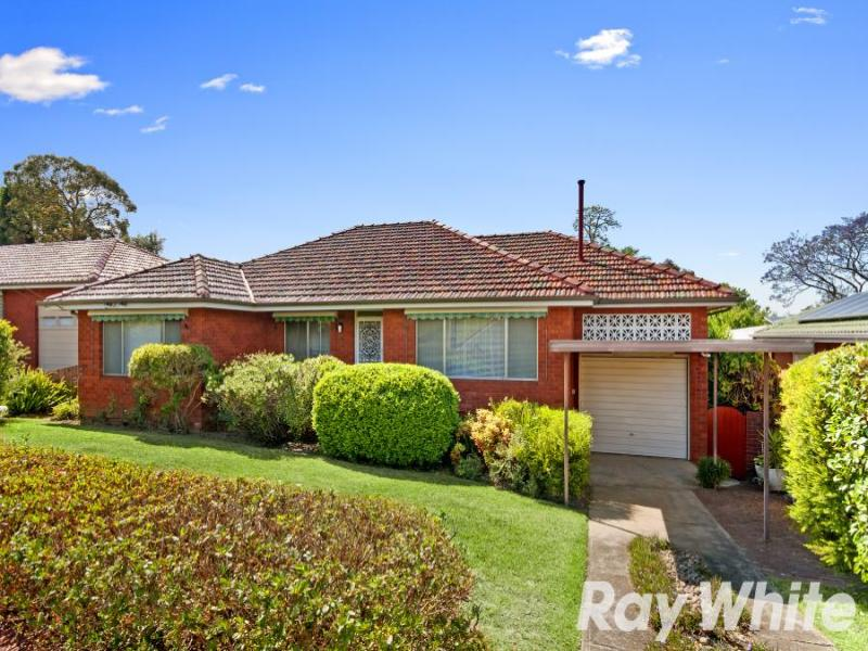 9 Merinda Avenue, Baulkham Hills, NSW 2153