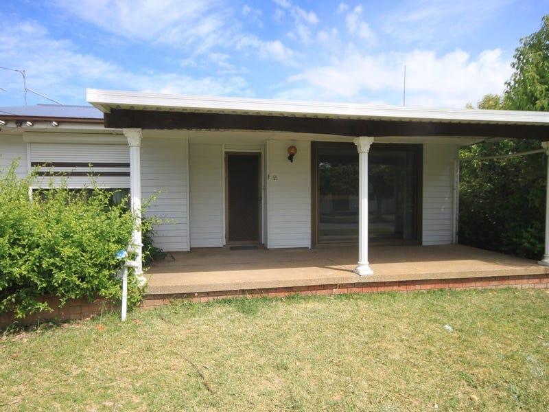 21 Leonard street, Colyton, NSW 2760