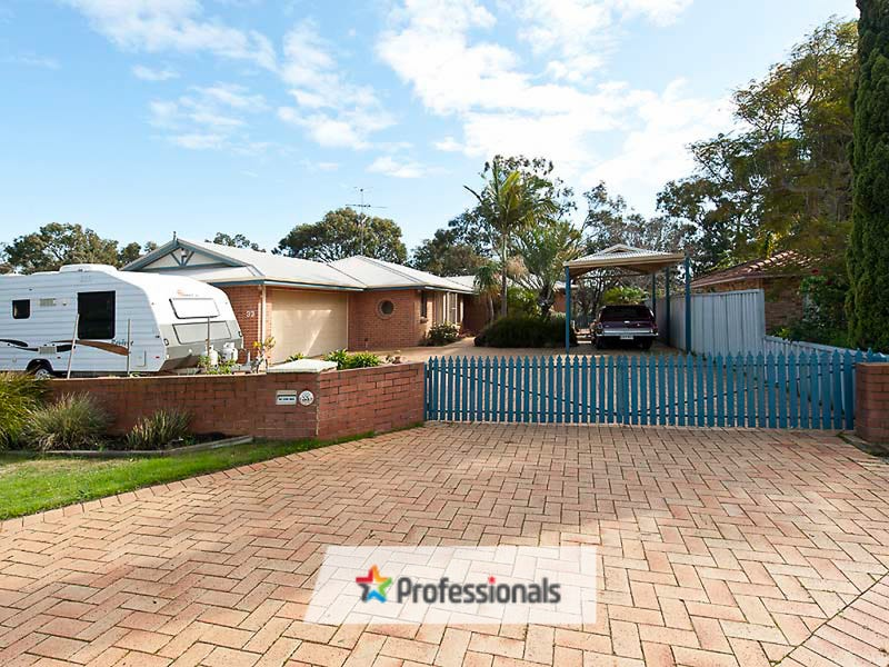 33 Lever Way, South Yunderup, WA 6208