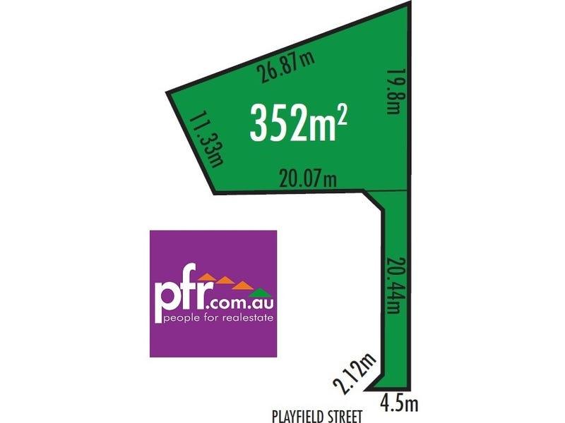5A Playfield Street, East Victoria Park