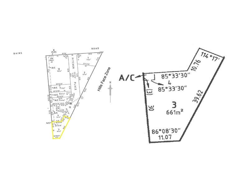 4 Pitcher Place, Woodcroft, SA 5162
