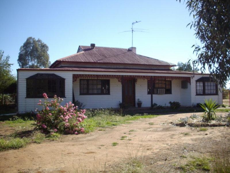 17 Hay Street, Yerong Creek, NSW 2642