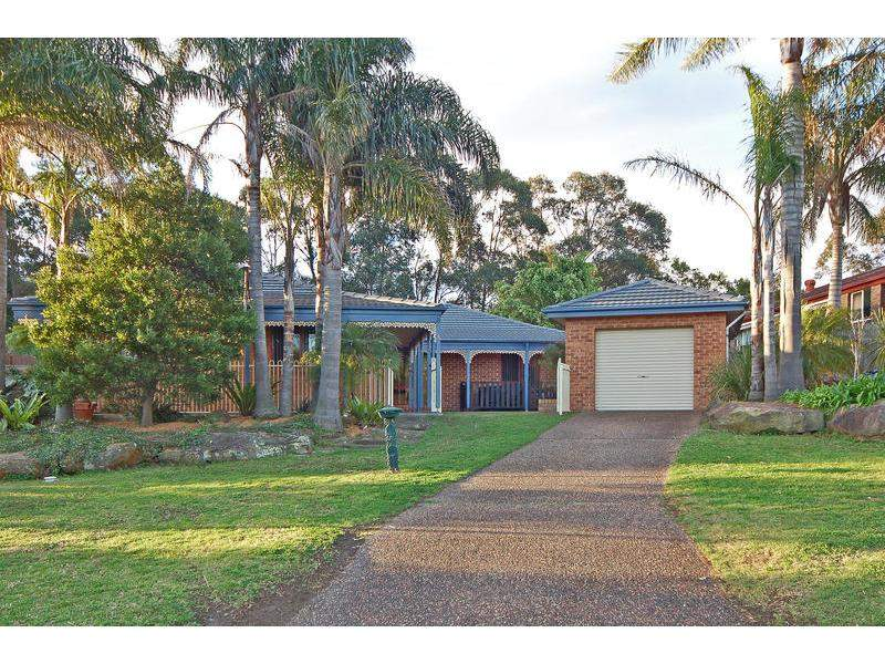 5 Sutherland Drive, North Nowra, NSW 2541