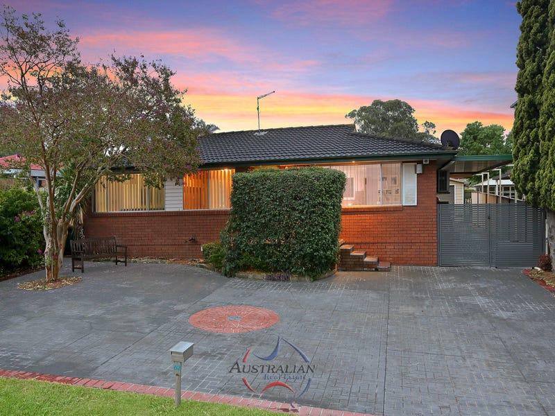 62 Hoyle Drive, Dean Park, NSW 2761