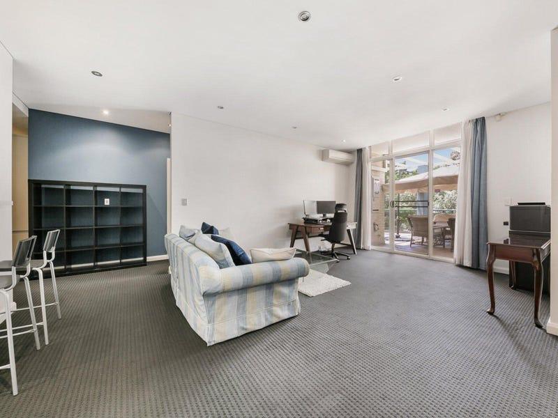 52/22 Mercer Street, Castle Hill, NSW 2154