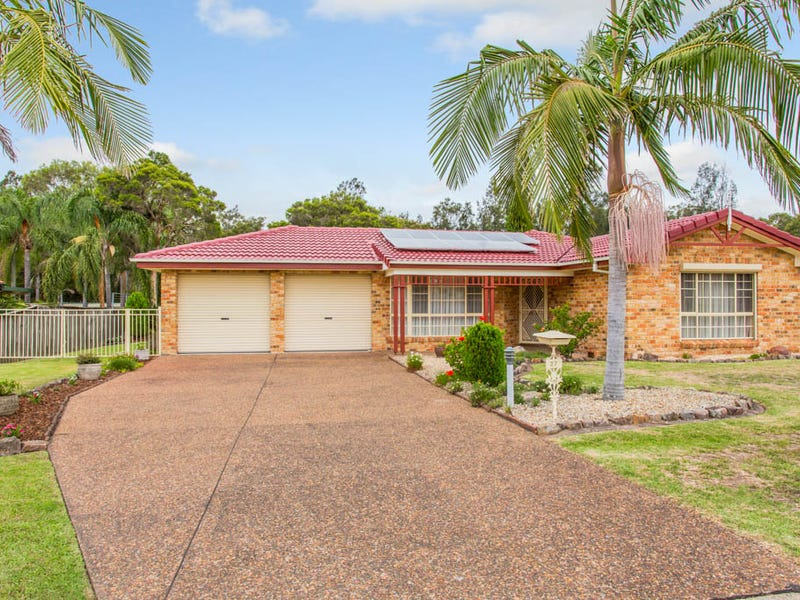 27 Derwent Crescent, Lakelands, NSW 2282