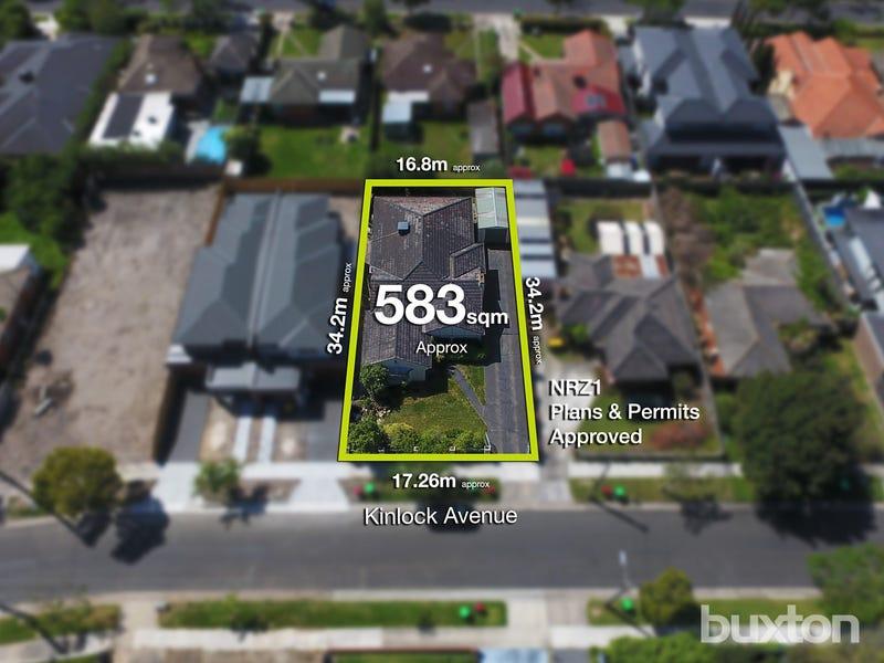 45 Kinlock Avenue, Murrumbeena, Vic 3163