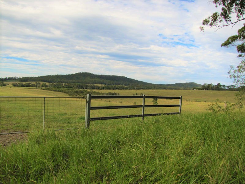 649 Tagigan Road, Goomboorian, Qld 4570