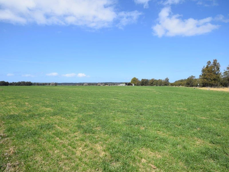 Lot 13 DP 109936 Bournes Lane, Pyree, NSW 2540