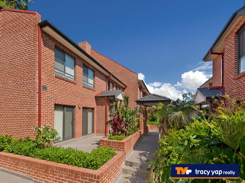 26/1 Anzac Avenue, Denistone, NSW 2114