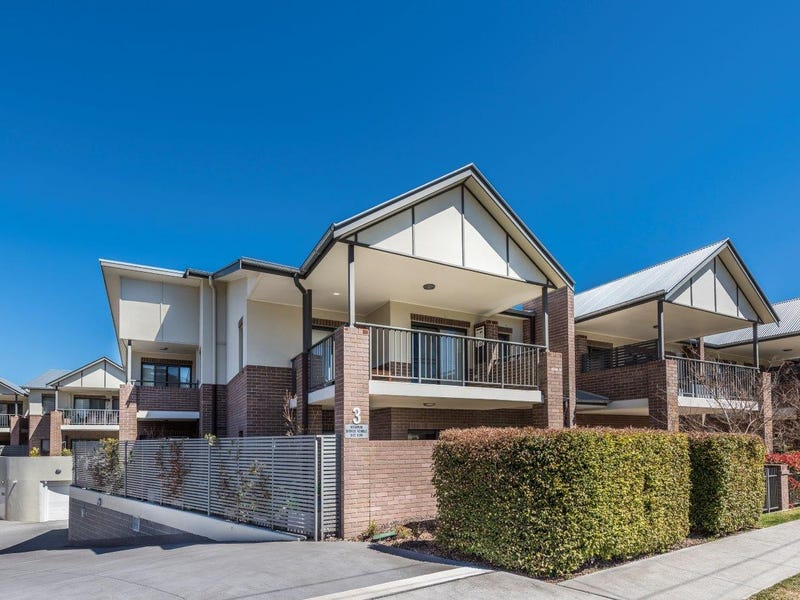 6/3 Victoria Street, Bowral, NSW 2576