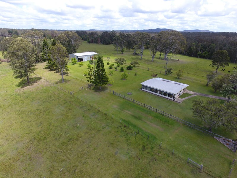 801 Swan Bay New Italy Road, New Italy, NSW 2472