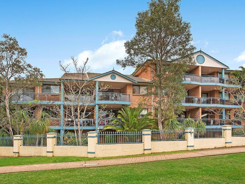 9/2 Priddle Street, Westmead, NSW 2145