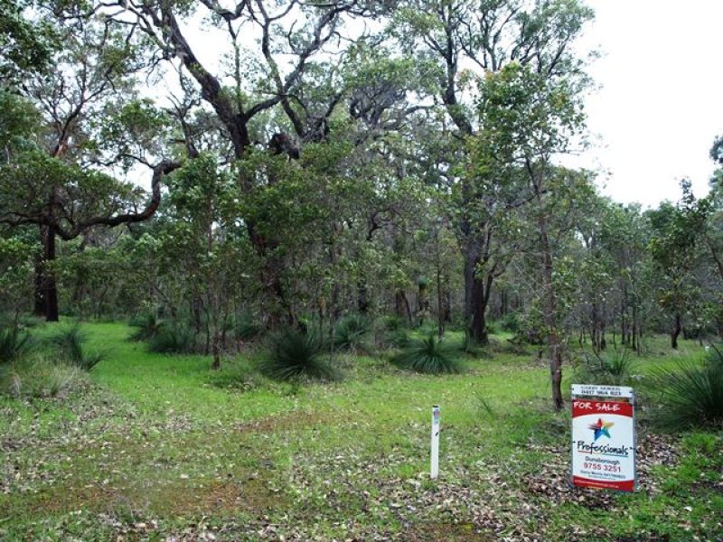 Lot 2 Butterly Road, Yallingup, WA 6282