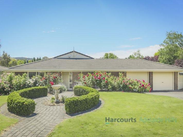 28 Beavis Court, Gumeracha, SA 5233