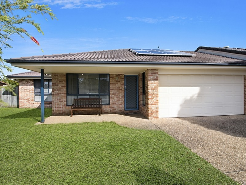 1/6 Birkdale Court, Banora Point, NSW 2486