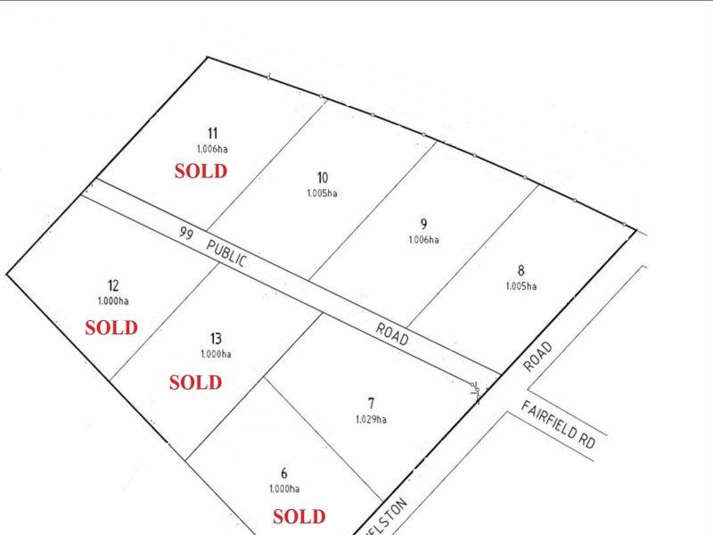 Lot 8 Fairfield Estate, Kadina, SA 5554