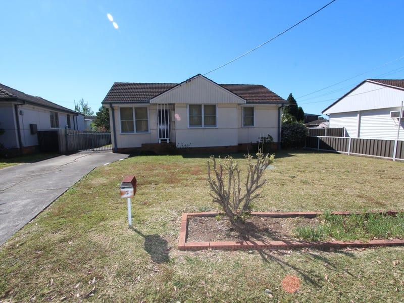 3 Dampier Crescent, Fairfield West, NSW 2165