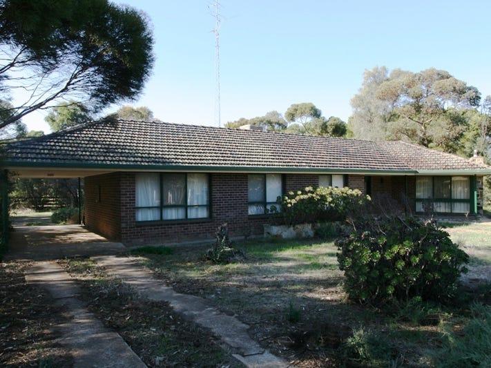 5 East Terrace, Snowtown, SA 5520
