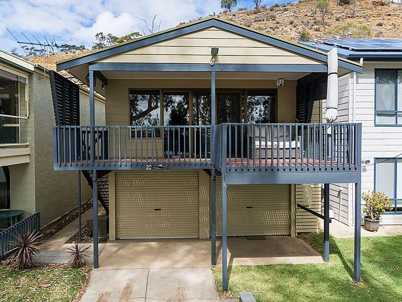 22 Sunnyside Road, Sunnyside, SA 5253