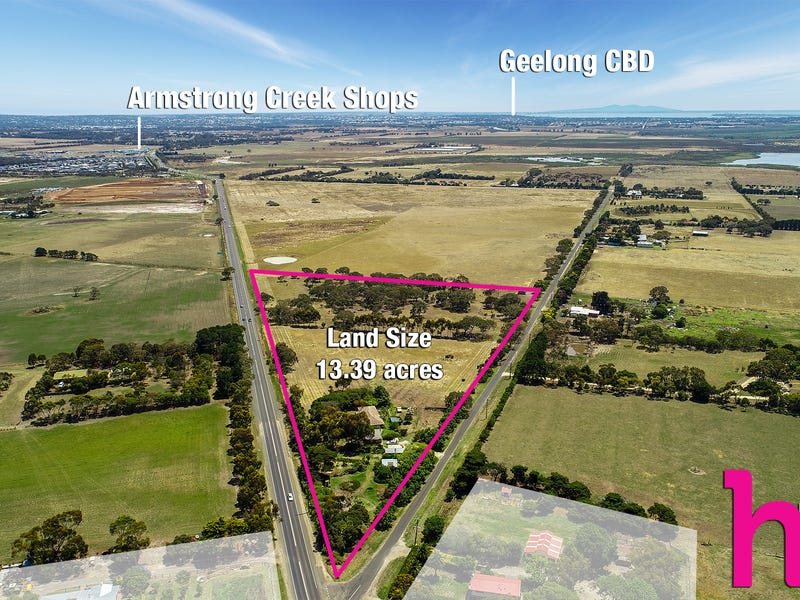 15 Baenschs Lane, Armstrong Creek, Vic 3217