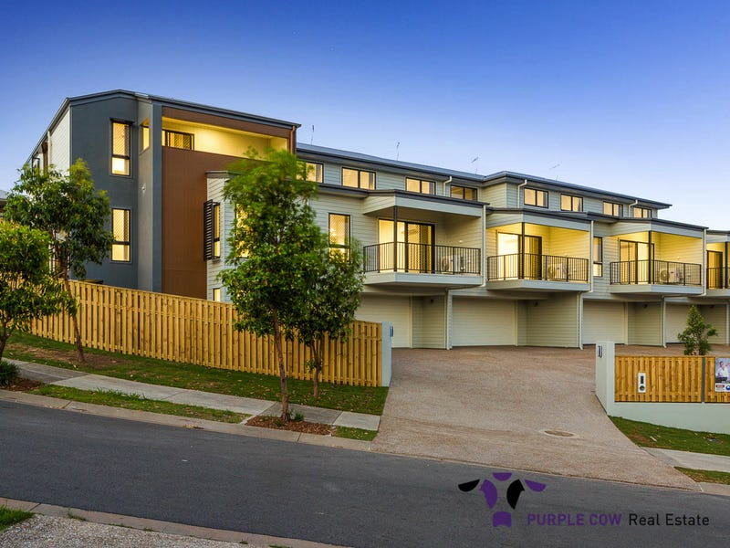 3/10 O'Reilly Crescent, Springfield Lakes
