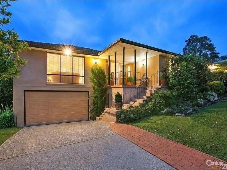 19 Mariposa Road, Bilgola Plateau, NSW 2107