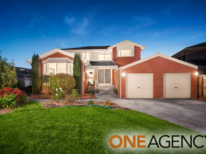 6 Ladonga Place, Rowville, Vic 3178