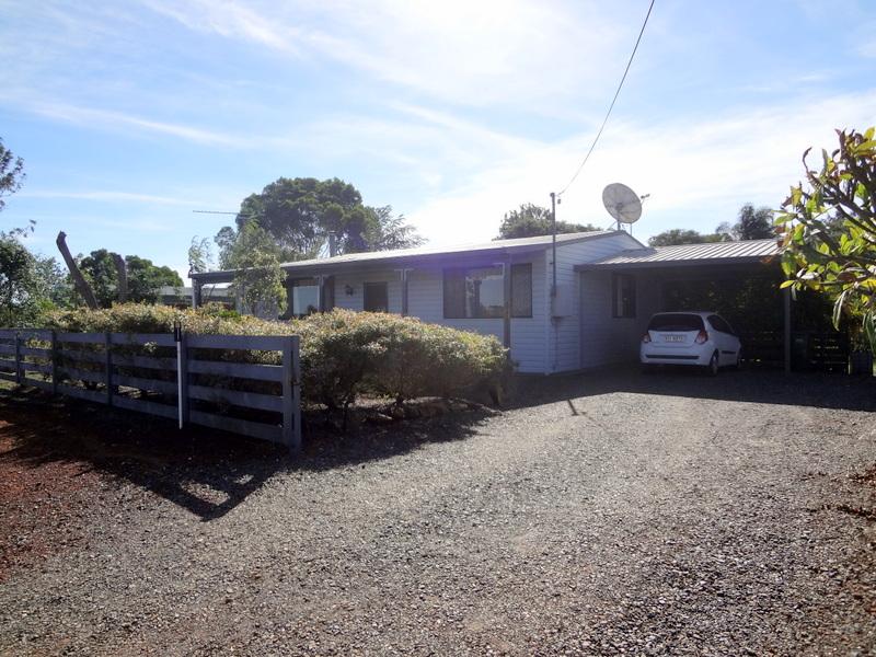 11 Home Street, Tingoora, Qld 4608