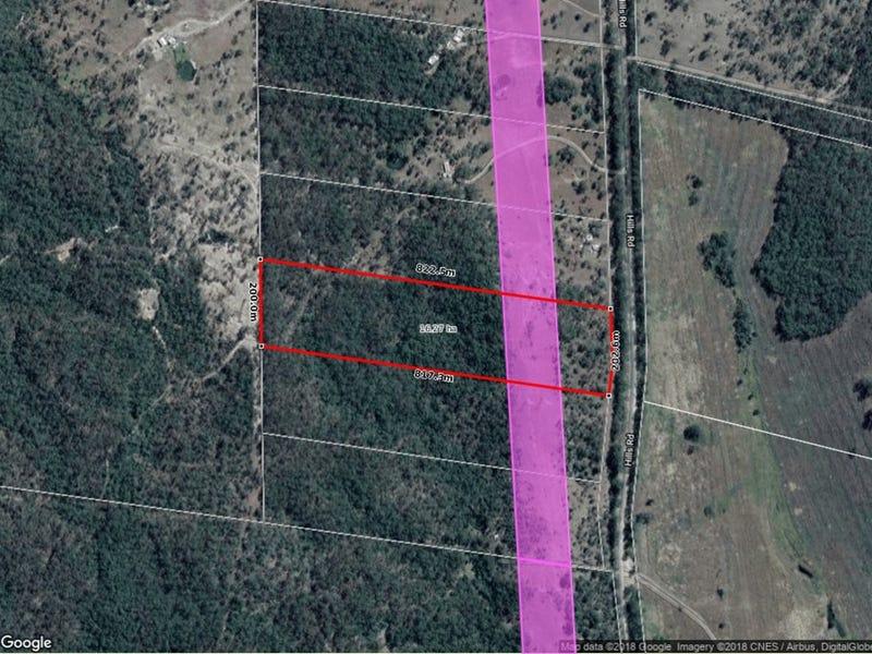 Lot 11 Hills Road, Mount Maria, Qld 4674