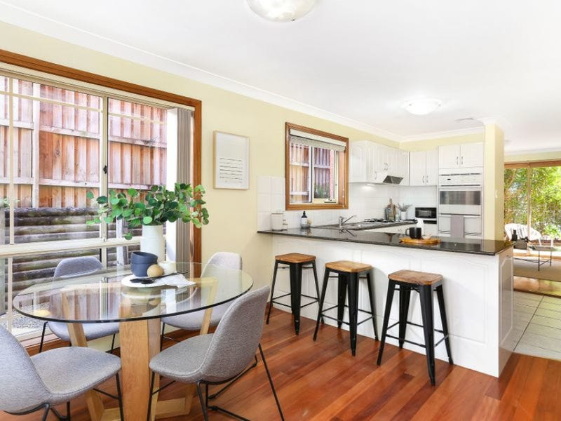 4/19 Junction Road, Summer Hill, NSW 2130