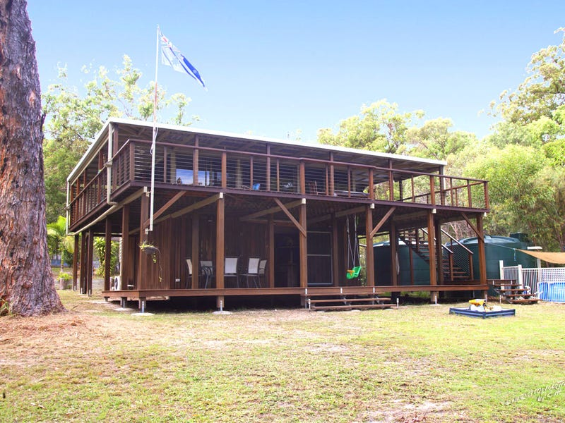 220 Streeter Drive, Agnes Water, Qld 4677