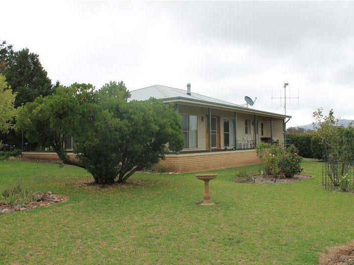 4739 Castlereagh Highway, Capertee, NSW 2846