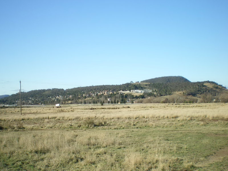 BRAIDWOOD ROAD, Goulburn, NSW 2580