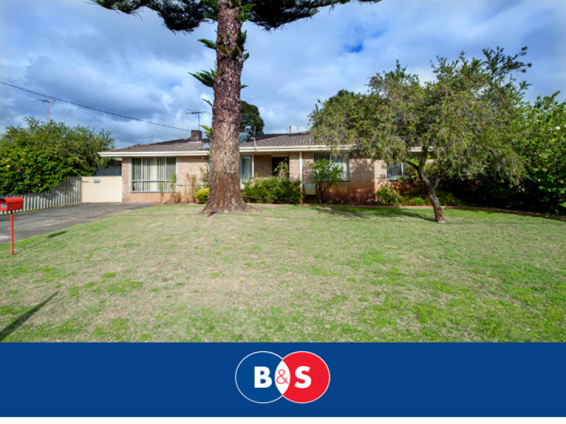 31 Brittain Road, Carey Park, WA 6230