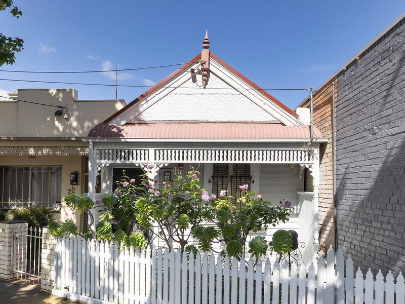 20 St Georges Road South, Fitzroy North, Vic 3068