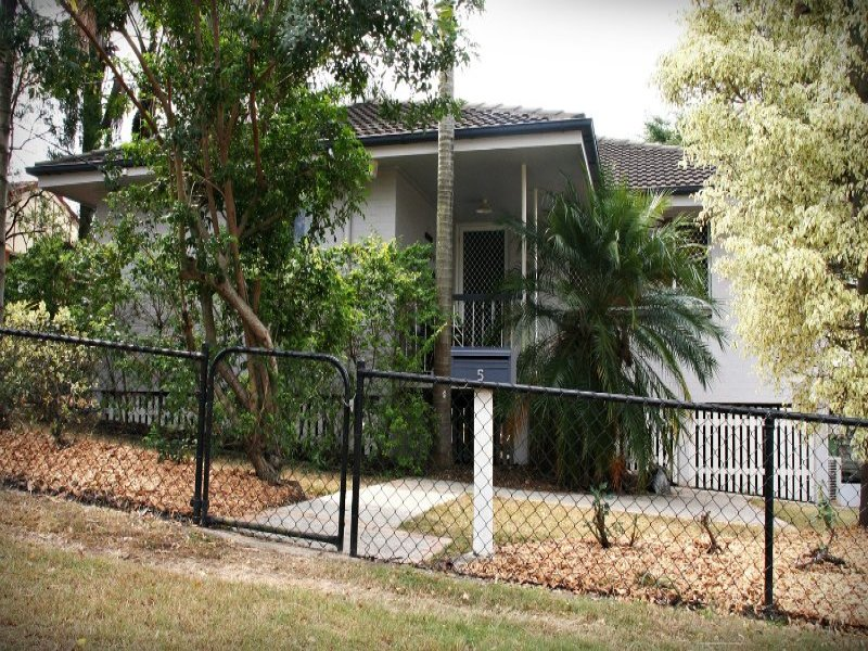5 Kelly Street, Dinmore, Qld 4303