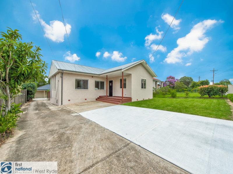 62 Ulm Street, Ermington, NSW 2115