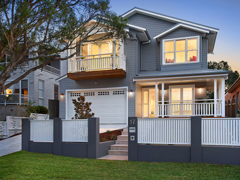 17 Fromelles Avenue, Seaforth, NSW 2092