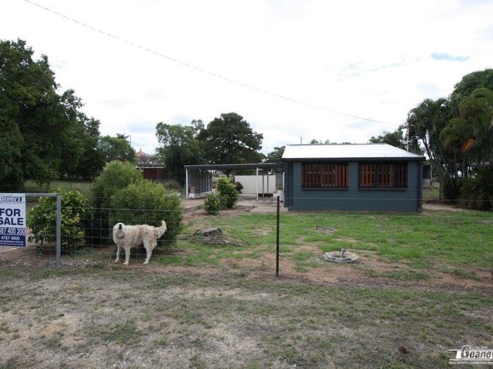 19 Mexican Street, Charters Towers City, Qld 4820