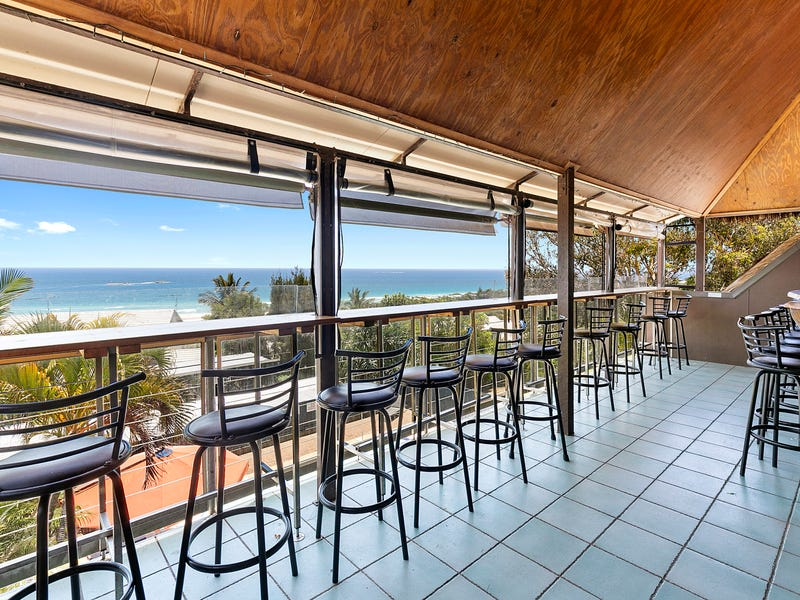 21-25 Cumming Parade, Point Lookout, Qld 4183