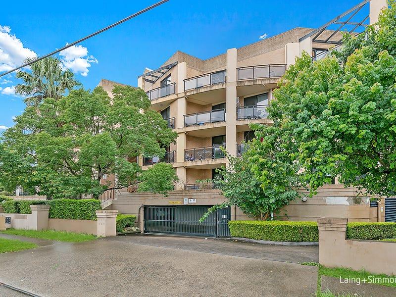 25/9-13 Griffiths Street, Blacktown, NSW 2148