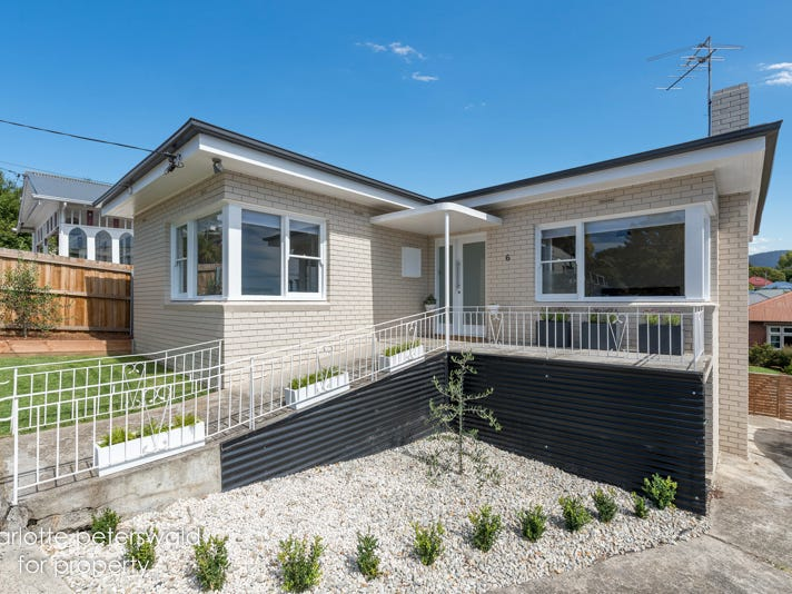 6 Greenway Avenue, Lenah Valley, Tas 7008