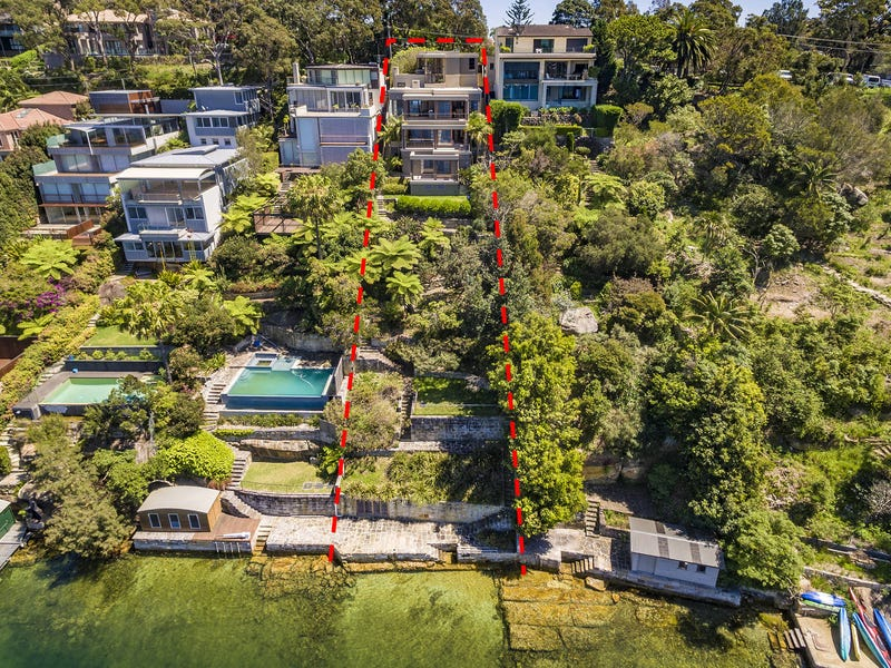 1 The Tor Walk, Castlecrag, NSW 2068